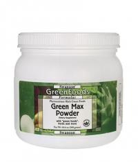 SWANSON Green Max Powder