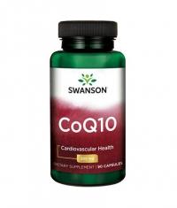 SWANSON CoQ10 200mg. / 90 Caps