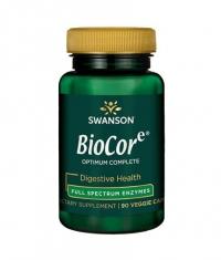 SWANSON BioCore Optimum Complete / 90 Vcaps