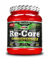 AMIX Re-Core Concentrated 540g.