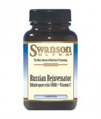 SWANSON Russian Rejuvenator / 60 Caps