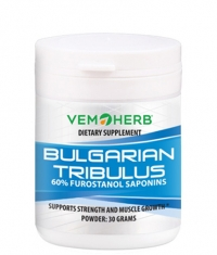 VEMOHERB Bulgarian Tribulus Powder