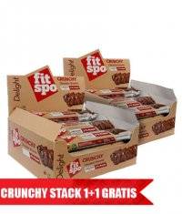 PROMO STACK Crunchy Stack