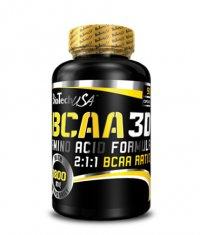 BIOTECH USA BCAA Nano 3D / 90 Caps.