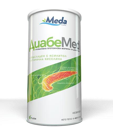 meda-pharm DiabeMed