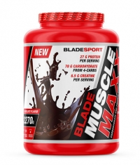 BLADE SPORT Muscle Maxx