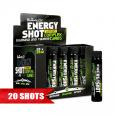 BIOTECH USA Energy Shot 20x25ml