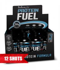 BIOTECH USA Protein Fuel 12x50ml.