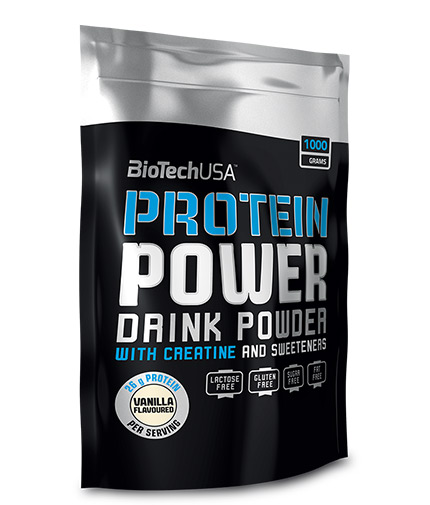 biotech-usa Protein Power
