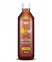 KFD MCT Oil / 400ml