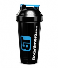 BODYTIMERO Shaker 700 ml