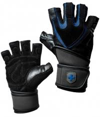 HARBINGER Training Grip /Wrist Wraps/