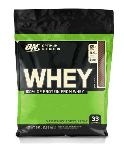 optimum-nutrition Whey