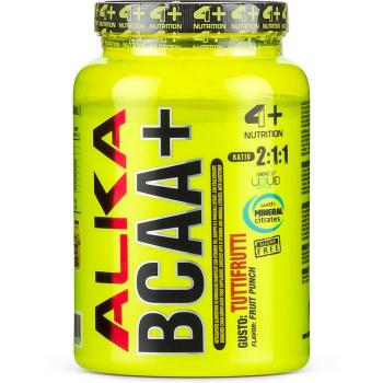 4-nutrition ALKA BCAA +