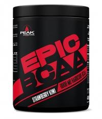 PEAK Epic BCAA Powder