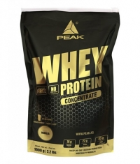 PEAK Whey Concentrate