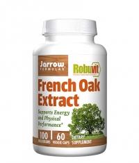 Jarrow Formulas French Oak Extract / 60 Vcaps