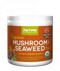 Jarrow Formulas Organic Mushroom & Seaweed Blend