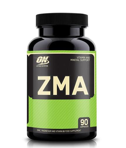 optimum-nutrition ZMA 90 Caps.