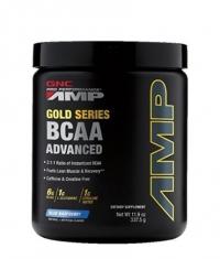 GNC Pro Performance AMP Gold Series BCAA Advanced