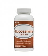 GNC Glucosamine 1000mg / 90 Vcaps.