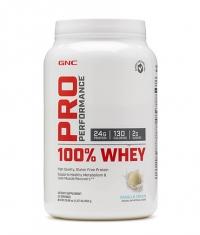 GNC Pro Performance 100% Whey