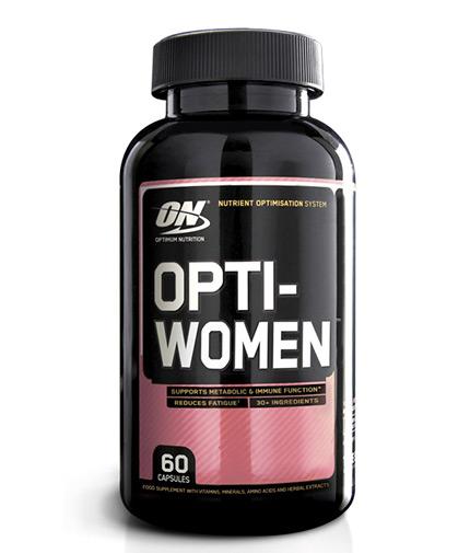 optimum-nutrition Opti-Women 60 Tabs.