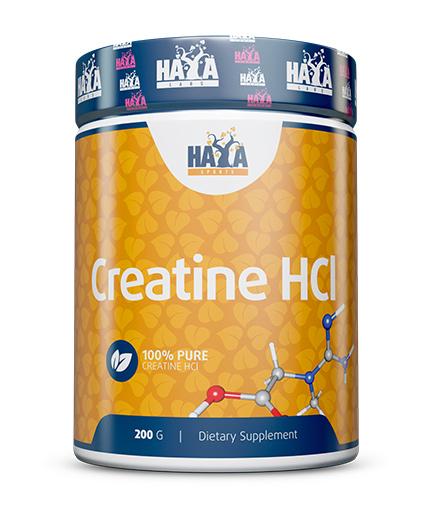 haya-labs Sports Creatine HCL 200g.
