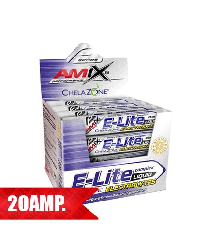 AMIX Performance E-Lite /20x25ml/