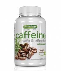 QUAMTRAX NUTRITION Caffeine / 90 Tabs.