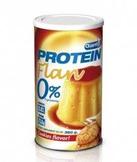 QUAMTRAX NUTRITION Protein Flan