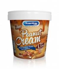 QUAMTRAX NUTRITION Peanut Cream
