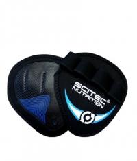 SCITEC Grip Pads 2pcs Black