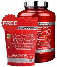 PROMO STACK Whey Protein Professional Promo Stack