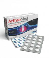 MEDA PHARM ArthroMed / 30 Tabs