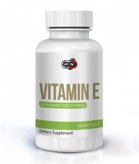 PURE NUTRITION Vitamin E 400IU \ 100 Softg