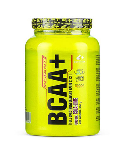 4-nutrition Instant BCAA +