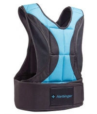 HARBINGER HUMANX Women's 10lb Weight Vest / 4.5kg