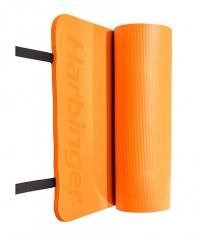 HARBINGER Ribbed Durafoam Mat 183/59/1.6 / Orange
