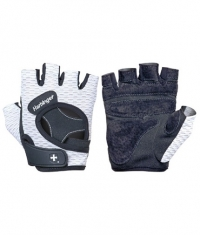 HARBINGER Women's FlexFit Gloves / White