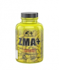 4+ NUTRITION ZMA + / 120caps