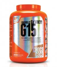 EXTRIFIT G15 Anabolic Gainer