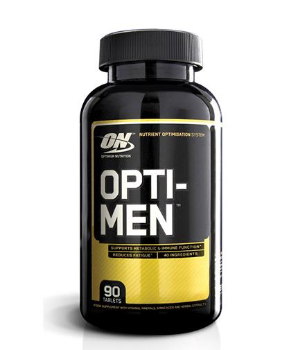 optimum-nutrition Opti-Men EU 90 Tabs.
