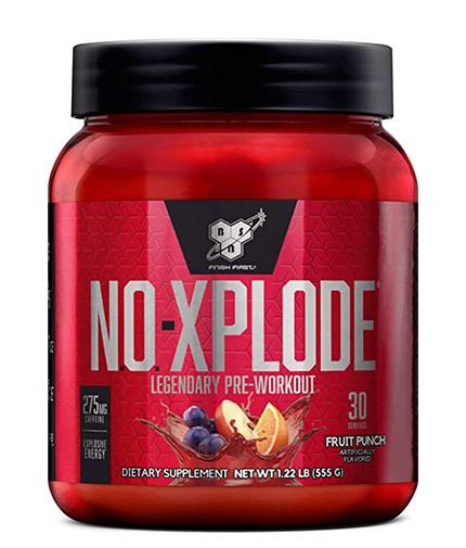 bsn N.O. XPLODE  Pre workout Igniter 30serv.