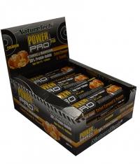 NATURETECH Power PRO Plus Bar / 12x80g.