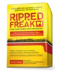 PHARMA FREAK Ripped Freak 60 Caps.