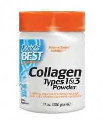 DOCTOR'S BEST Collagen