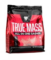 BSN True Mass All In One