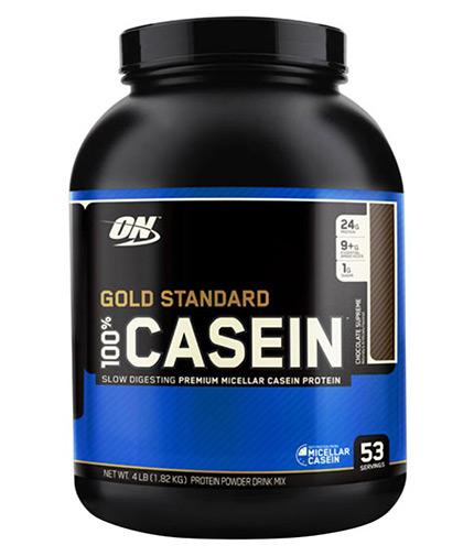 optimum-nutrition Gold Standard 100% Casein 4 lbs.