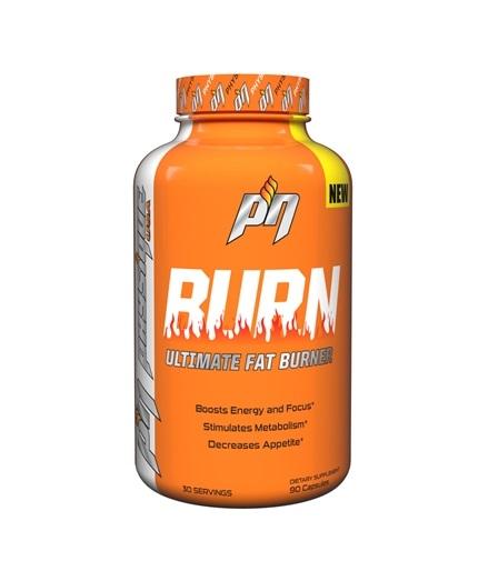 physique-nutrition Burn / 90 Caps